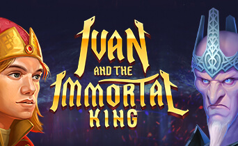 игровые автоматы Ivan and the Immortal King