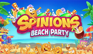 игровые автоматы Spinions Beach Party