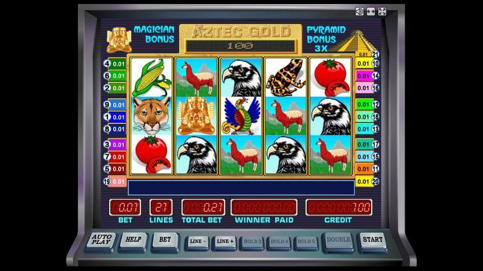 Играть онлайн в игровой автомат кекс